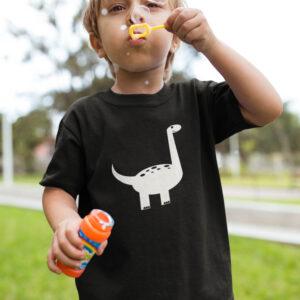 Laste T-särk Dinosaurus